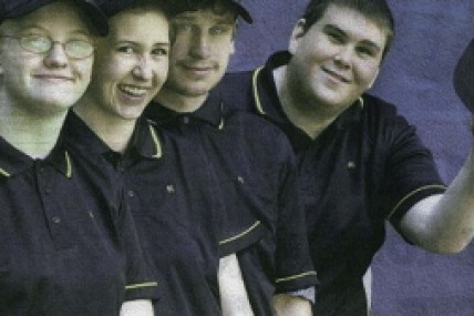 McDonalds North Hobart employs eleven staff (employer success story) _WISE Hobart