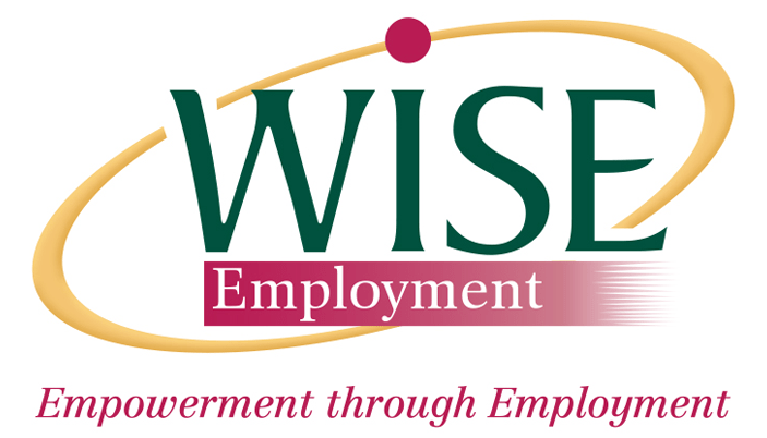 WISE Employment logo