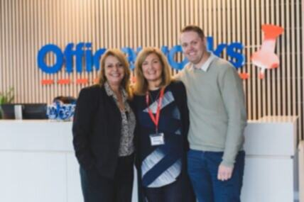 New Employment Partnership with Officeworks goes national